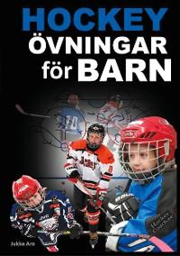 Cover Hockeyövningar för barn