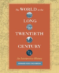 Cover The World in the Long Twentieth Century