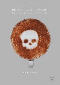 Cover The Death Café Movement