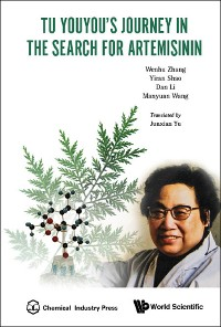Cover Tu Youyou's Journey in the Search for Artemisinin
