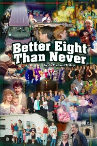 Cover Better Eight Than Never