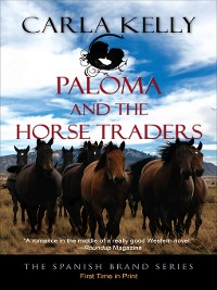 Cover Paloma and the Horse Traders