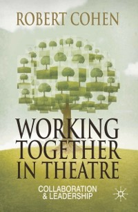 Cover Working Together in Theatre