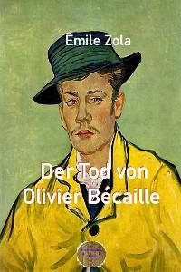 Cover Der Tod von Olivier Bécaille