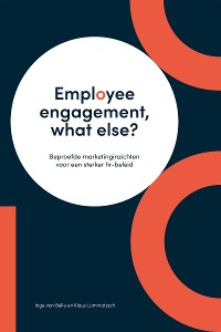 Cover Employee engagement, what else?