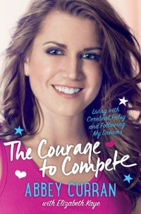 Cover Courage to Compete