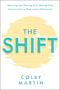 Cover The Shift