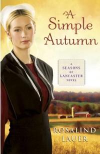 Cover Simple Autumn