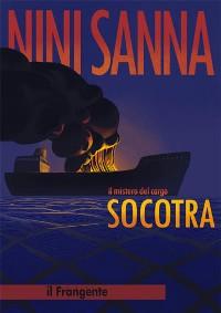 Cover Il mistero del cargo Socotra