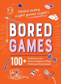 Cover Bored Games