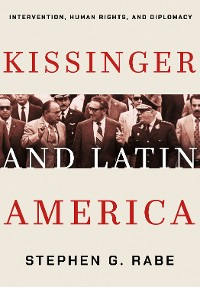 Cover Kissinger and Latin America