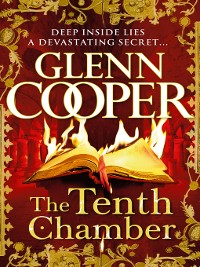 Cover The Tenth Chamber