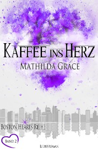 Cover Kaffee ins Herz