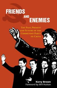 Cover Friends and Enemies