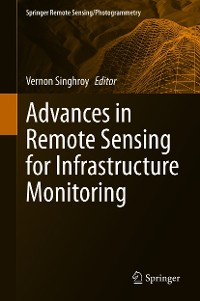 Cover Advances in Remote Sensing for Infrastructure Monitoring