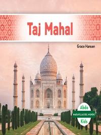 Cover Taj Mahal (Taj Mahal)