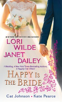 Cover Happy Is the Bride