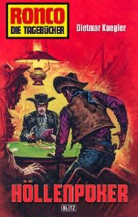 Cover Ronco - Die Tagebücher 19: Höllenpoker