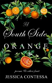 Cover A South Side Orange