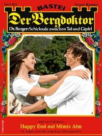 Cover Der Bergdoktor 2091