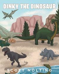 Cover Dinky The Dinosaur