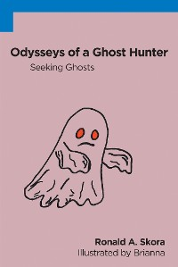 Cover Odysseys of a Ghost Hunter