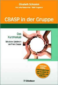 Cover CBASP in der Gruppe
