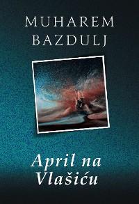 Cover April na Vlašiću