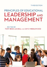 Cover Principles of Educational Leadership & Management