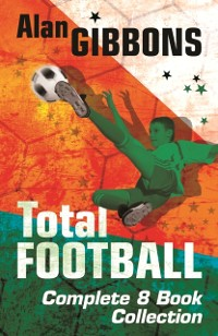 Cover Total Football Complete Ebook Collection