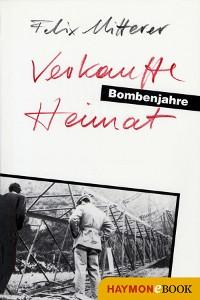 Cover Verkaufte Heimat