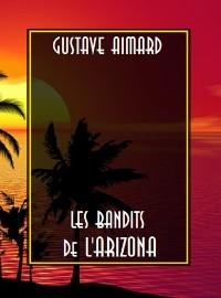 Cover Les Bandits de l'Arizona