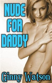 Cover Nude For Daddy