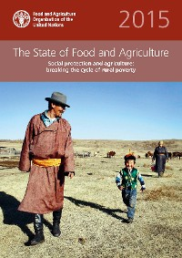 Cover The State of Food and Agriculture 2015
