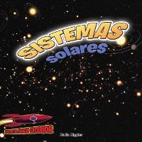 Cover Sistemas solares: Planetas, estrellas y orbitas