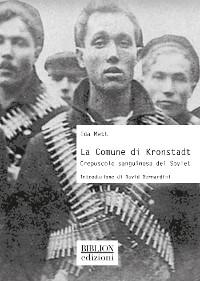 Cover La Comune di Kronstadt