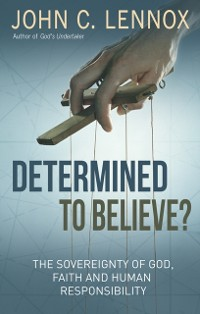 Cover Determined to Believe?