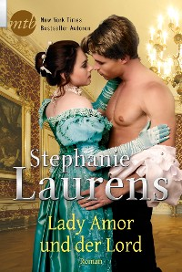 Cover Lady Amor und der Lord