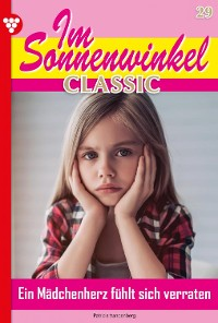 Cover Im Sonnenwinkel Classic 29 – Familienroman