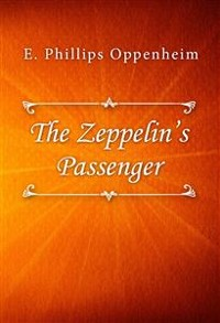 Cover The Zeppelin's Passenger