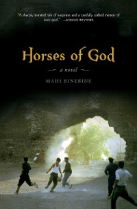 Cover Horses of God: A Novel