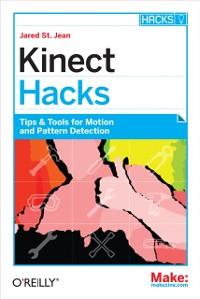 Cover Kinect Hacks