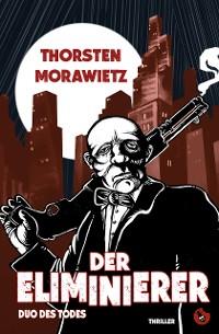 Cover Der Eliminierer