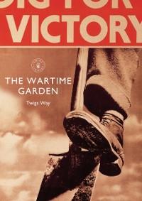 Cover Wartime Garden