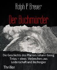 Cover Der Buchmörder