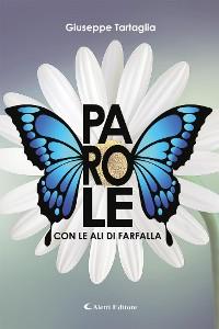 Cover Parole con le ali di farfalla