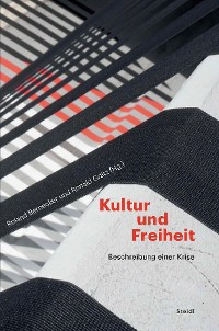 Cover Kultur und Freiheit