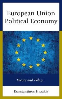 Cover European Union Political Economy
