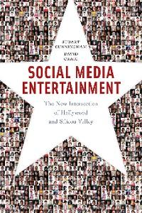 Cover Social Media Entertainment