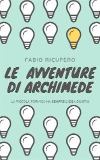 Cover Le avventure di Archimede